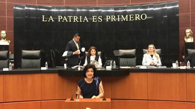 Fomentar el uso de biogás ayudará a México a avanzar: Martha Hilda