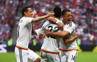 México y Portugal avanzan a las semifinales de la Copa Confederaciones 2017