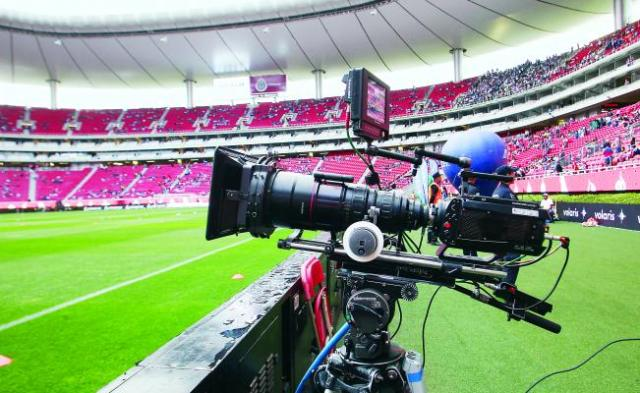 Megacable demanda a Chivas Tv