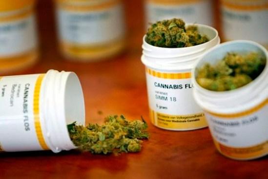 Mariguana medicinal sólo será asequible en productos farmacéuticos