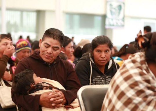 La salud empieza en nuestros hogares y centros de trabajo: Enrique Gómez