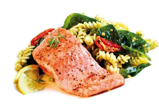 Recomendaciones dietéticas para pacientes con hipertensión