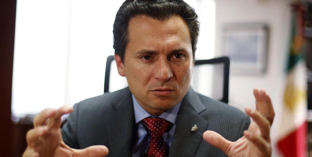 Emilio Lozoya demandara por daño moral a quien lo acuso sin pruebas