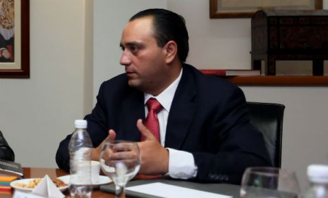 Panamá confirma traslado de Borge