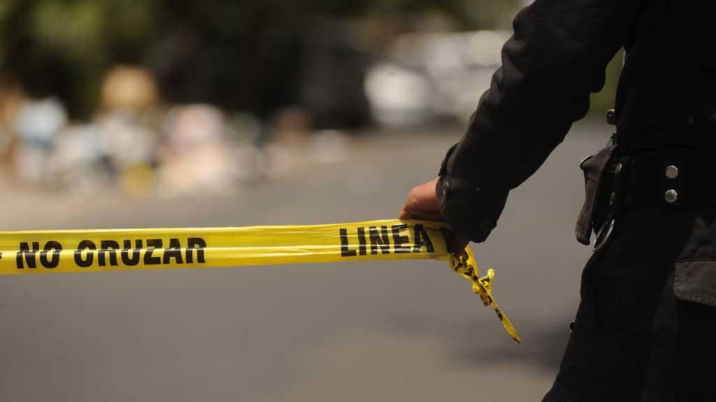 Sube 6.9% en abril el asesinato de mujeres en México