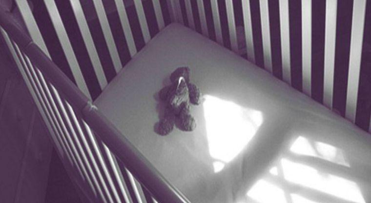 Bebé secuestrado es localizado en trailer