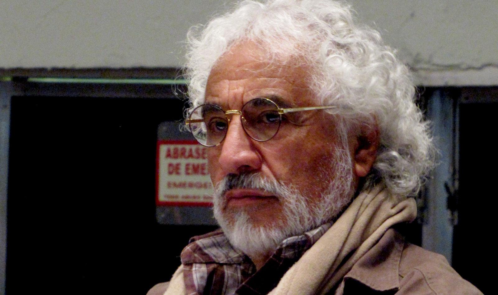 Secuestraron al actor Rafael Inclán