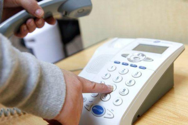 044, 045 y 01 serán eliminados para hacer llamadas