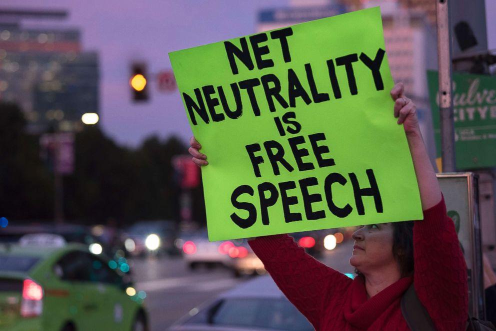 Llegó el fin de la neutralidad en la Red, pero ¿Qué es la net neutrality?