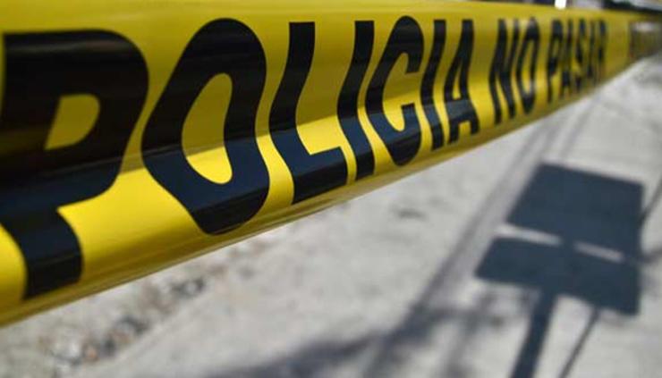 Sujeto dispara contra su mujer en estacionamiento de centro comercial en Coyoacán