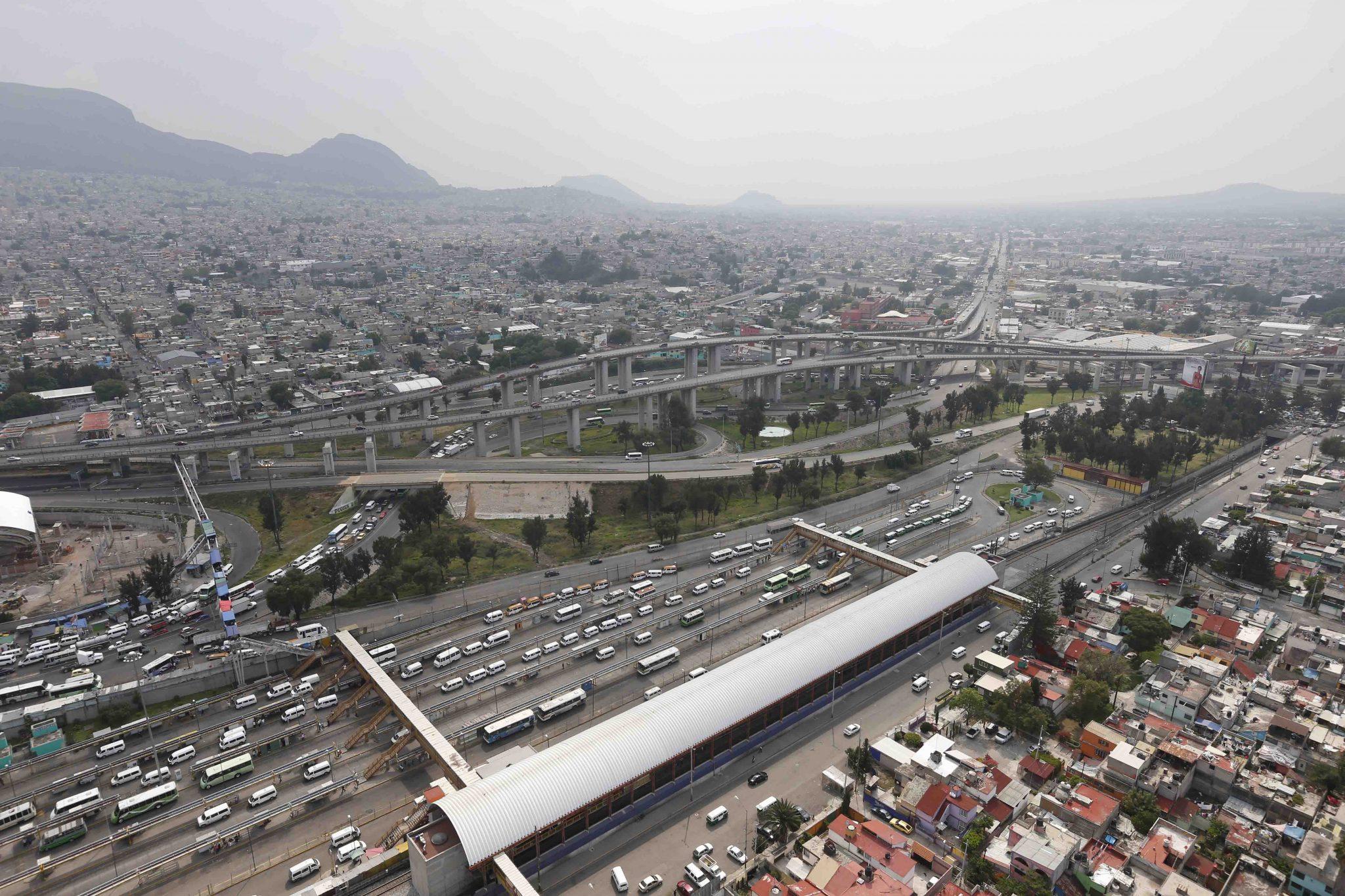 Cuenta Edomex con normatividad moderna y actualizada en ordenamiento territorial, urbano y metropolitano