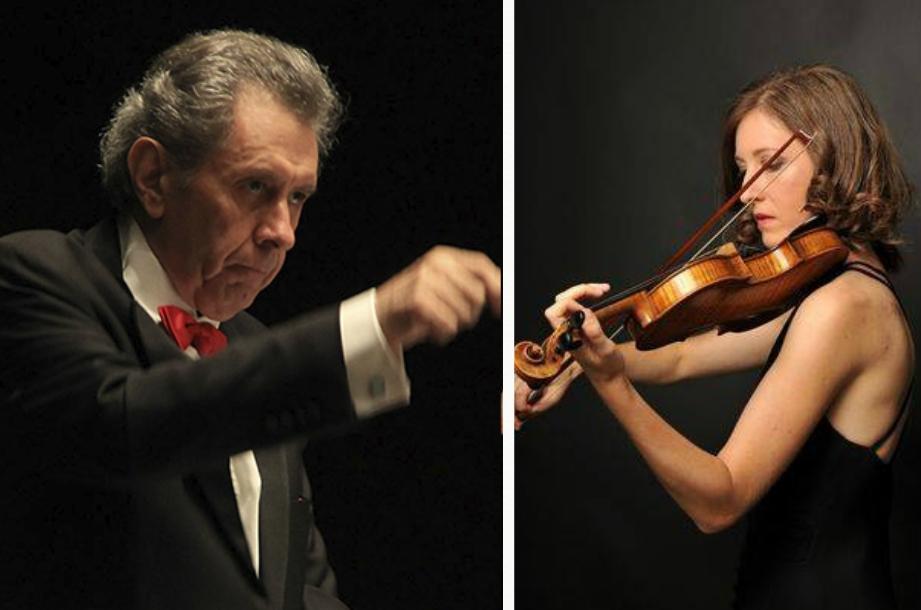 Acusa violinista suiza a Director de Orquesta Sinfónica del Edomex de violarla en 1996