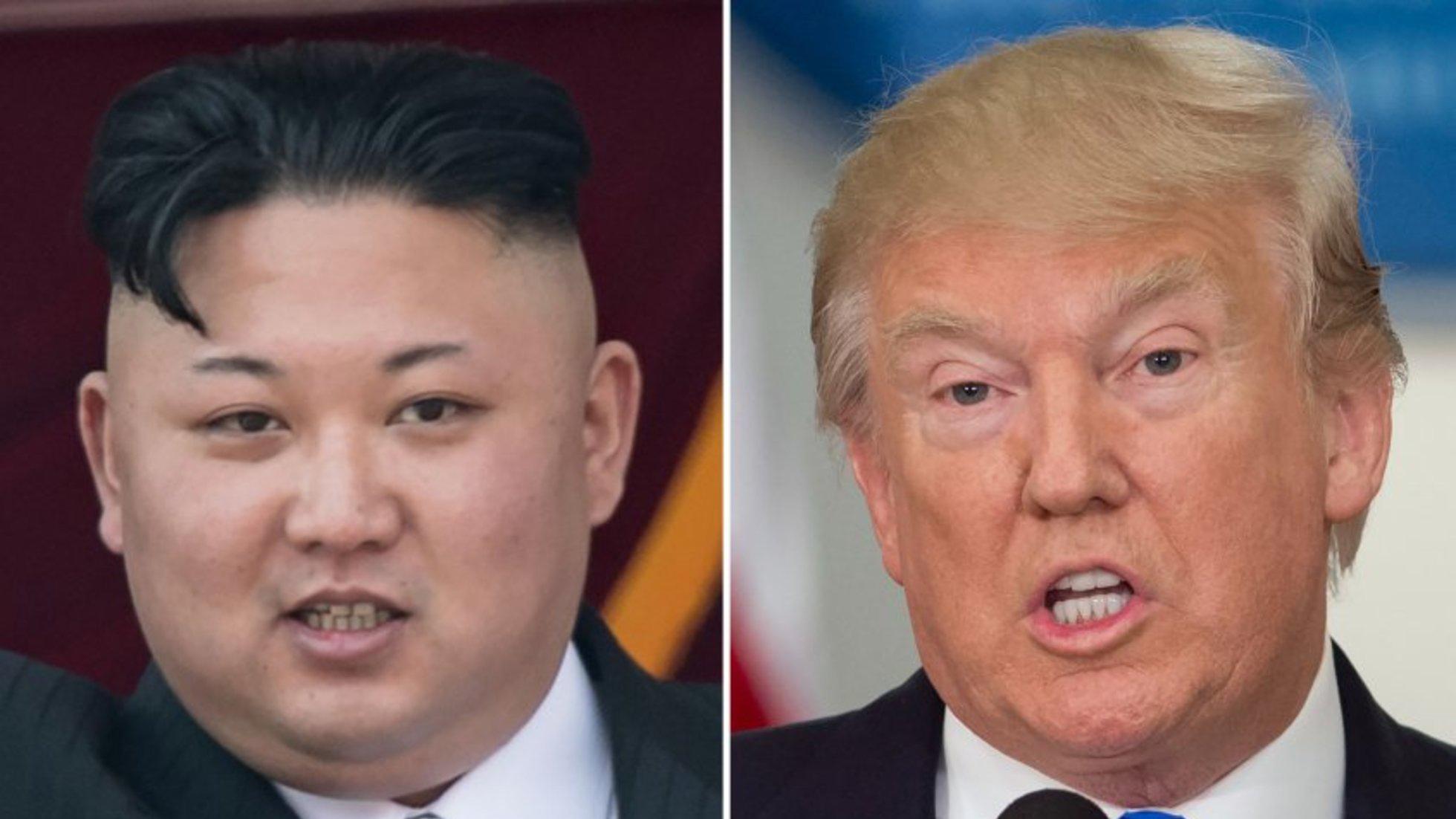 Kim Jong-un y Trump se reunirán por primera vez