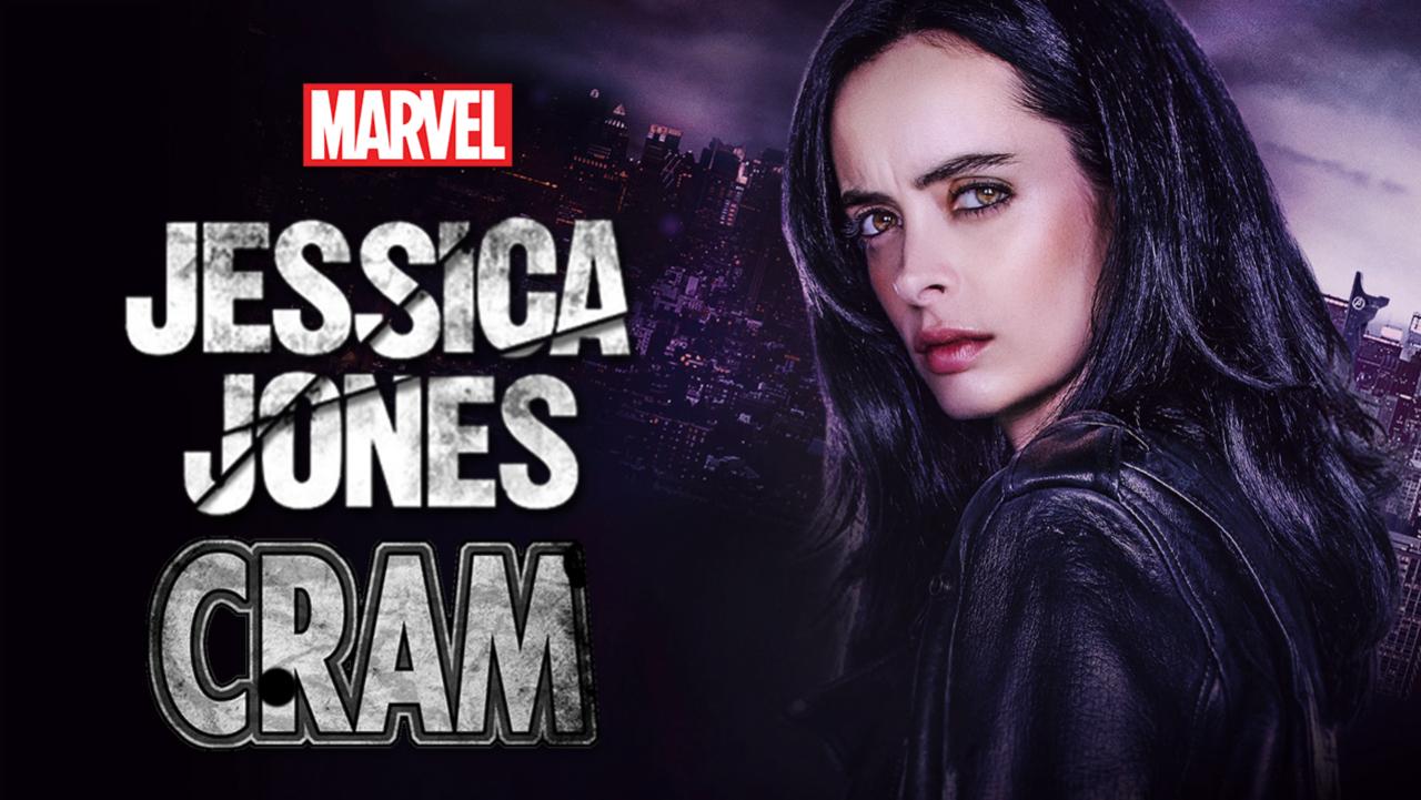 Regresa Jessica Jones con 2da. Temporada a Netflix