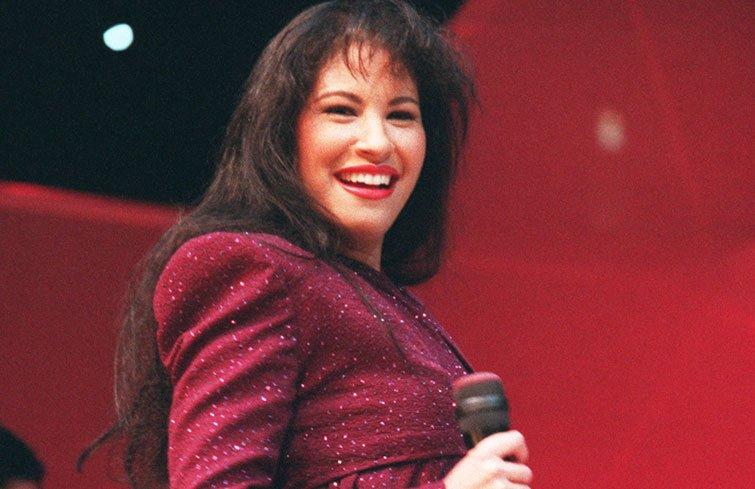 Recuerdan en Texas el 23 aniversario de la trágica muerte de Selena