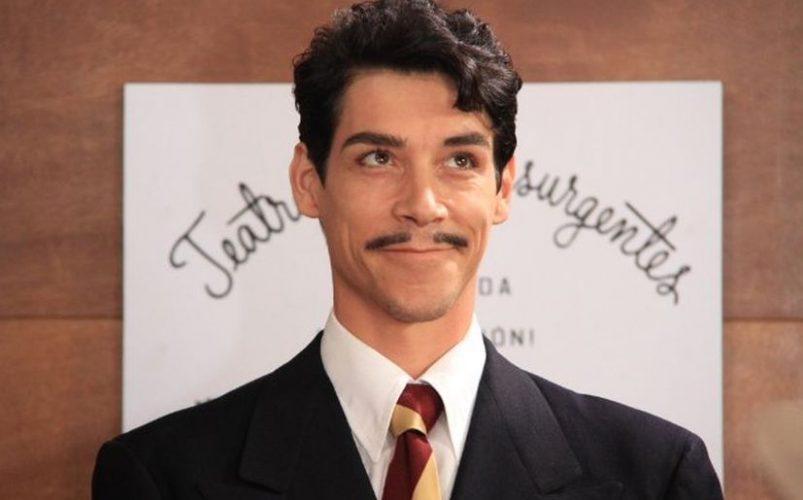 """Actor que dió vida a """"Cantinflas"""" es condenado a 6 meses de prisión"""