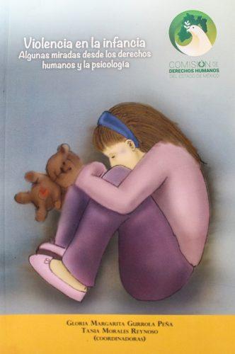 Con Libro Sobre Violencia En La Infancia CODHEM Promueve Derechos De Niñas Y Niños