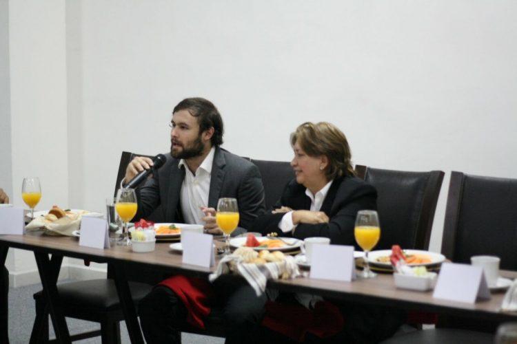 Presenta Pepe Monroy propuestas para beneficiar al sector agroindustrial