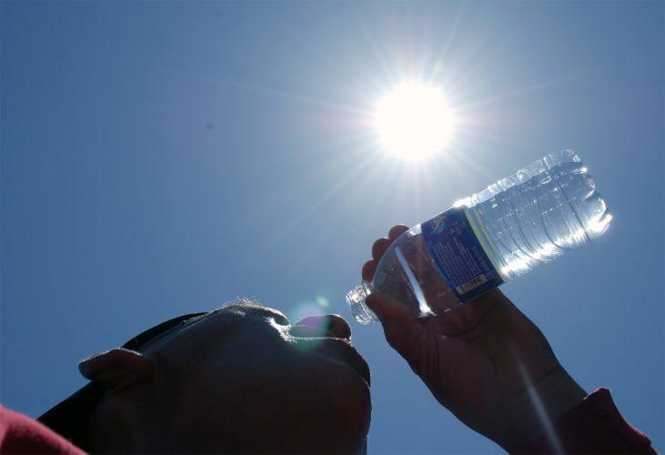 Onda de calor provocará  temperaturas superiores a los 35°C en 27 estados