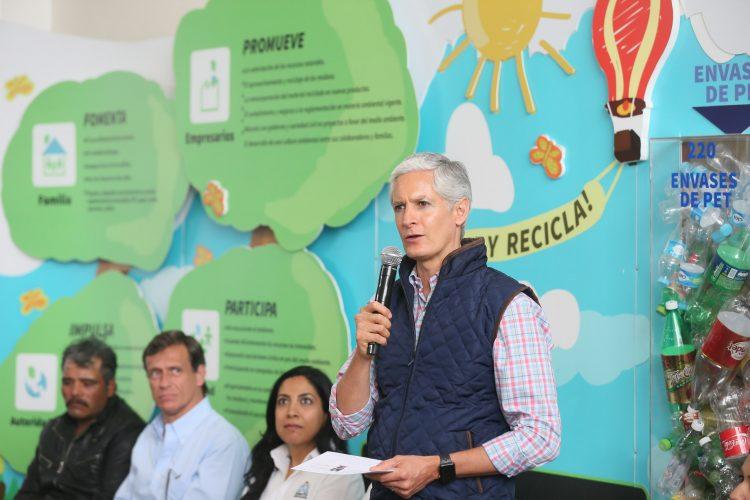 Realizarán Acciones Para Manejo De Residuos Sólidos Con Estrategias Responsables