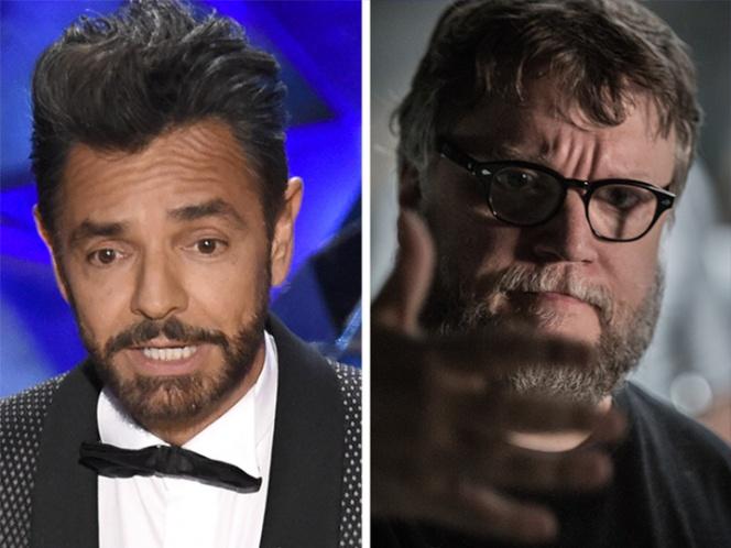 Derbez y Del Toro, nominados a los premios Imagen