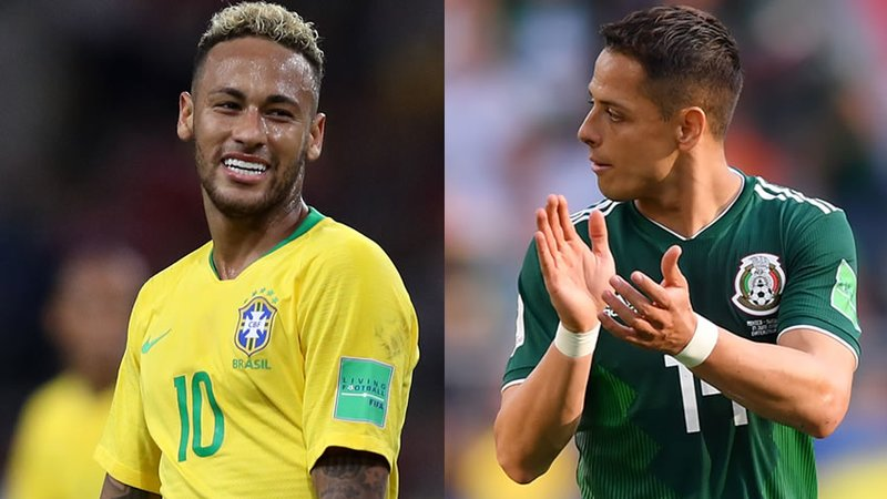 Ante Brasil, México buscará el quinto partido