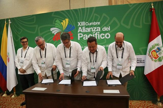 Firman Arreglo Multilateral de Reconocimiento Mutuo en materia de Operador Económico Autorizado en la región de las Américas y el Caribe