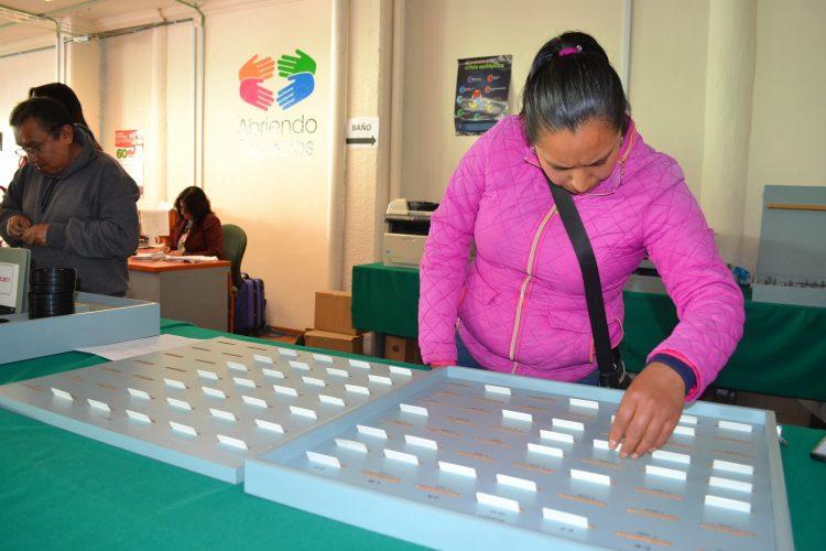 Impulsa GEM estrategias de empleo para grupos vulnerables