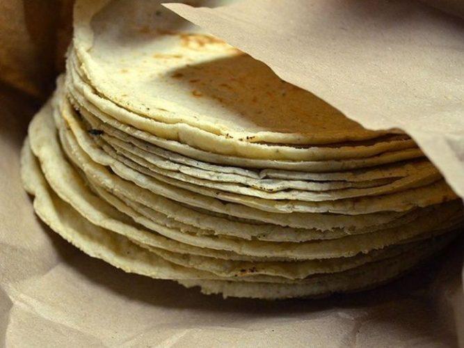 Intoxicadas 26 personas con tortilla de maíz
