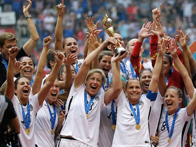 FIFA mejora premios y trato para jugadoras en la Copa Mundial de Francia