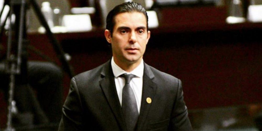 Comisión del Deporte será encabezada por Ernesto D'Alessio