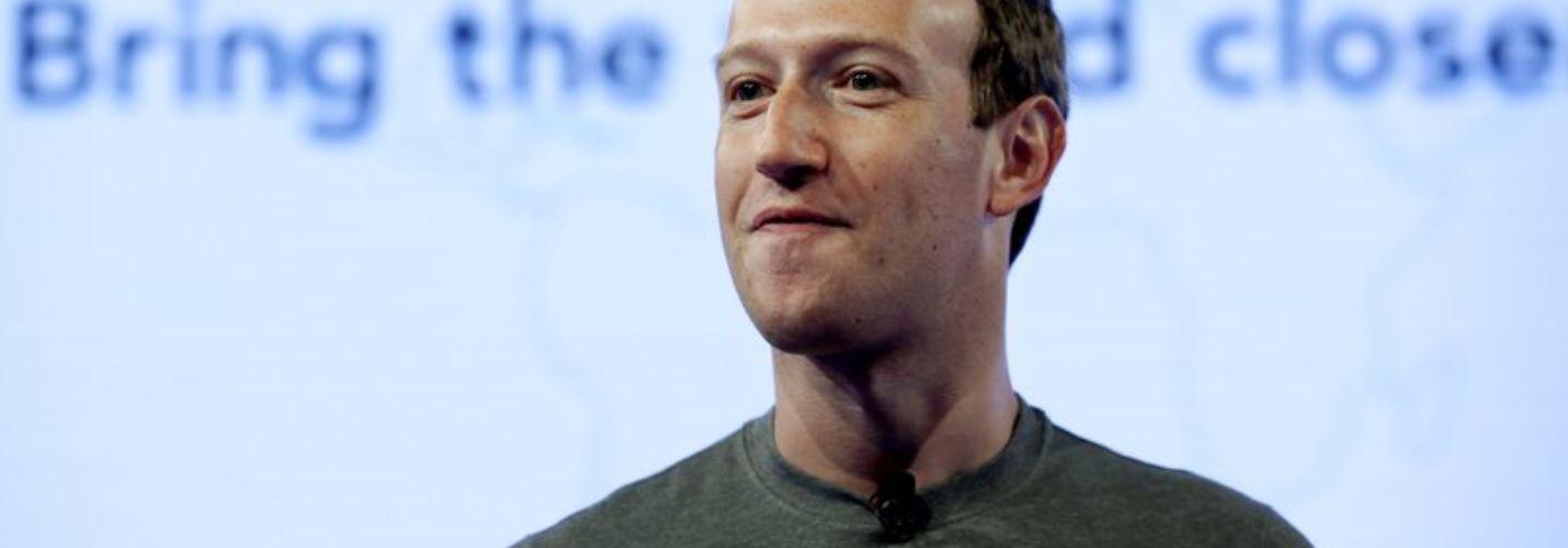 Crea Facebook sección exclusiva para políticos en campaña