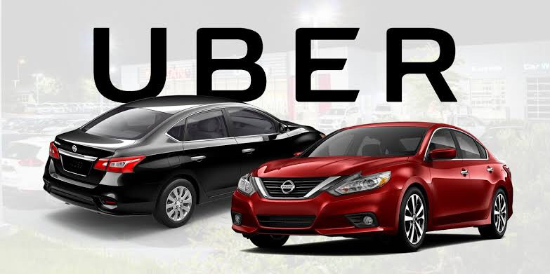 Financiamiento de NISSAN para Uber y Cabify se ha convertido todo un riesgo