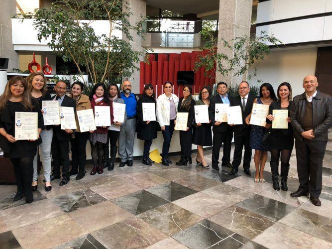 Contribuye Secretaría de Educación en formación de profesionales en educación para la paz