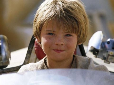 Es revelado el origen de Anakin Skywalker