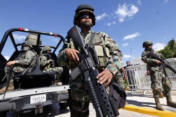 Ejército construirá casas en Santa Fe para financiar Guardia Nacional