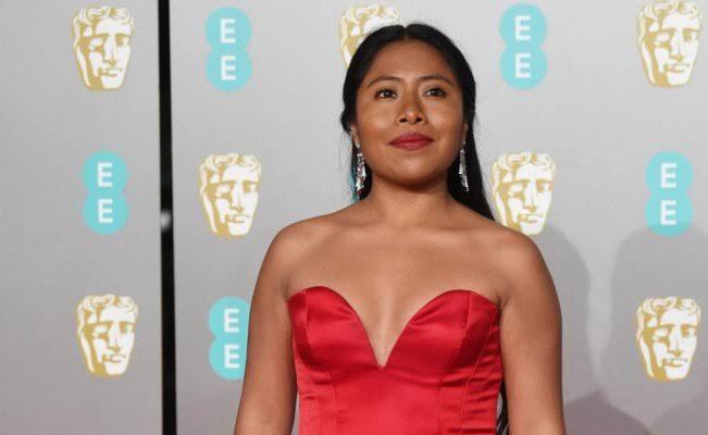 """""""Estoy orgullosa de ser una indígena oaxaqueña"""": Yalizta Aparicio responde a Sergio Goyri"""
