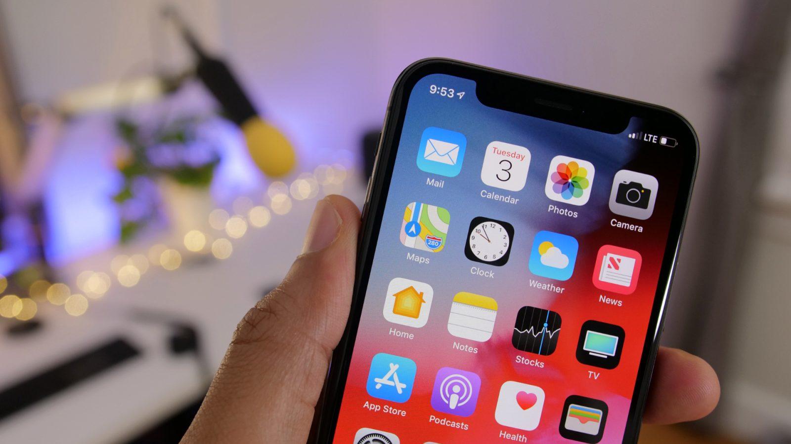 Repetir esta palabra podría hacer que dispositivos iOS se reinicien (VIDEO)