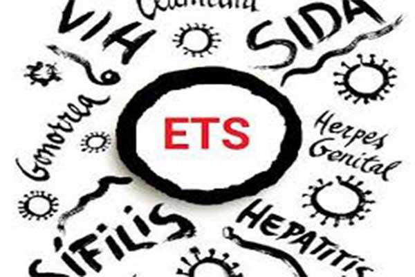 Advierten sobre el aumento de casos de 4 ETS nuevas
