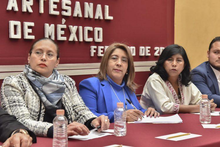 El sector turístico, estratégico para el desarrollo de la entidad: María Del Rosario Elizalde