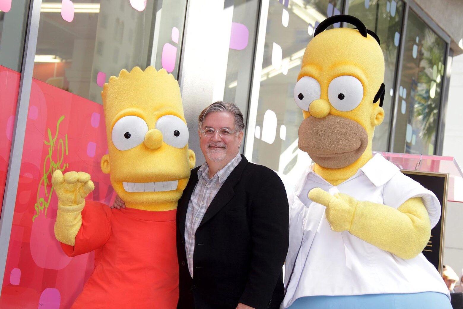 La temporada número 30 de Los Simpson llegará a la televisión en junio de 2019