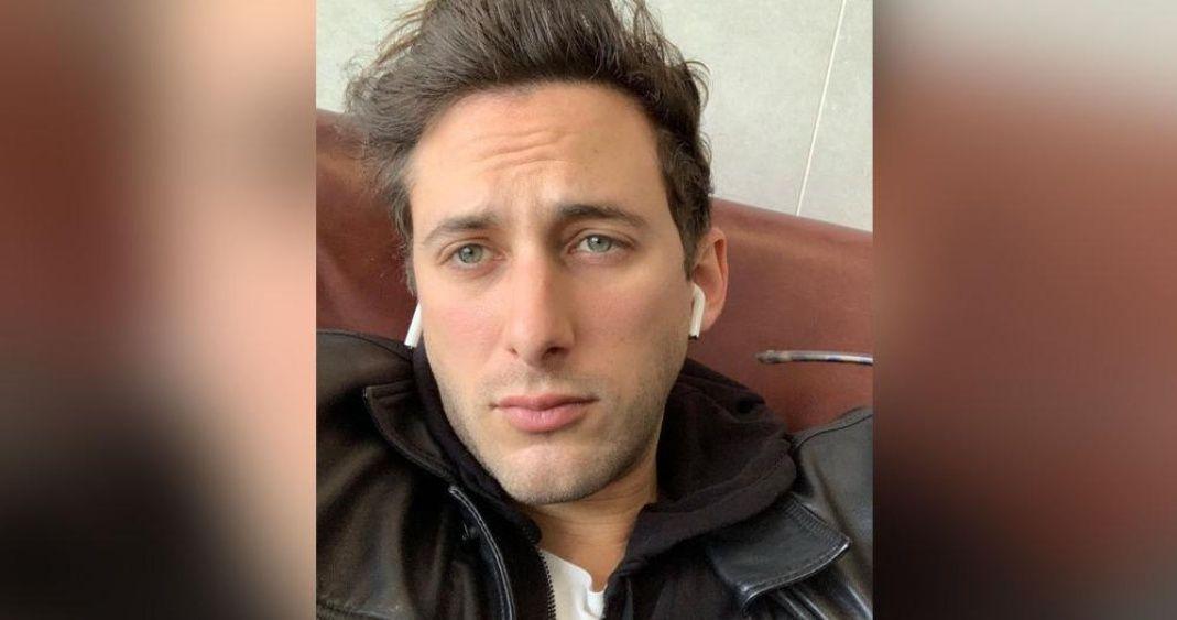 Sebastián Zurita criticado en redes a pocos días de la muerte de su mamá