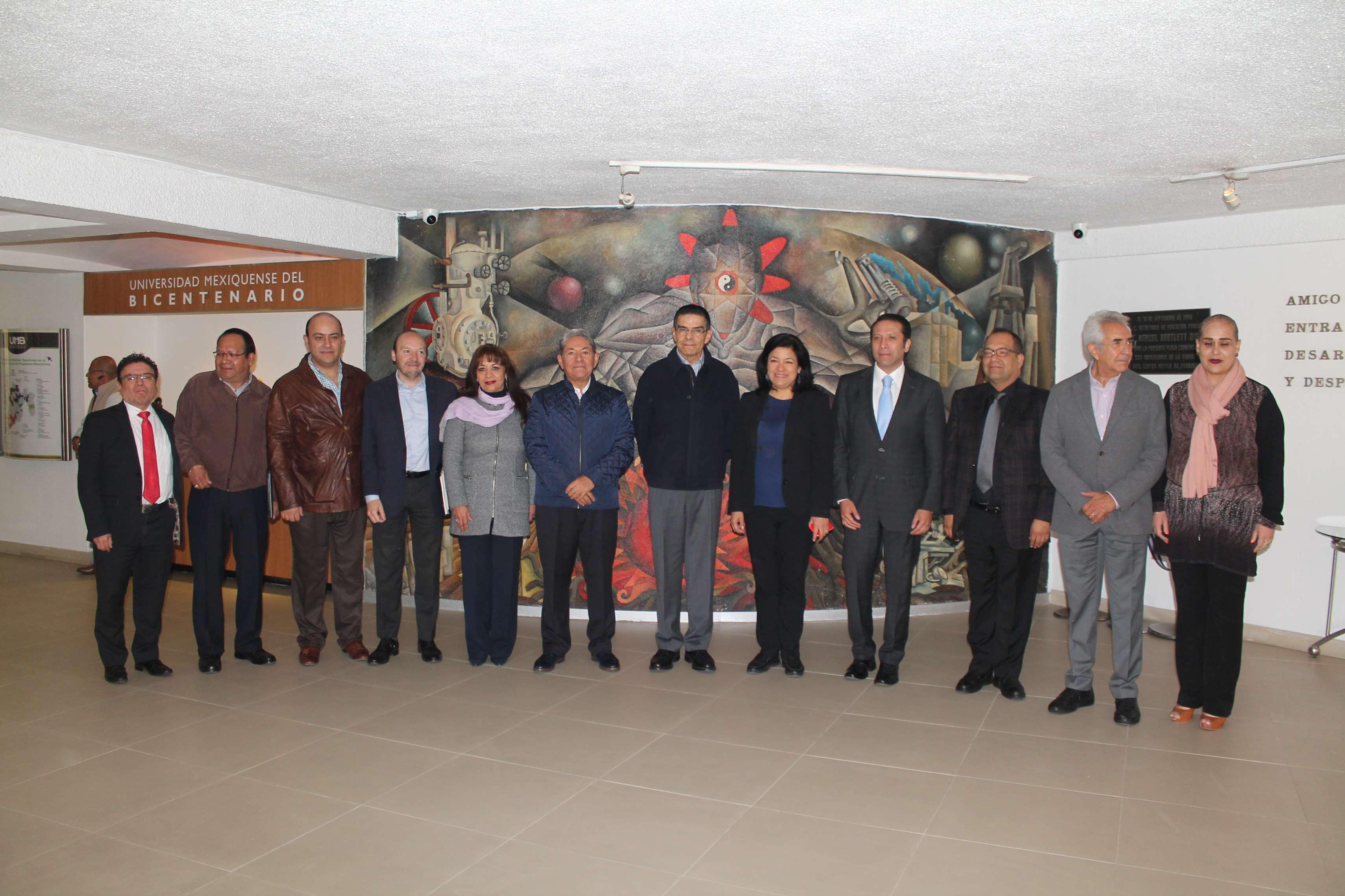 Coordinan Secretarías Estatales acciones para impulsar la generación de empleo en la entidad