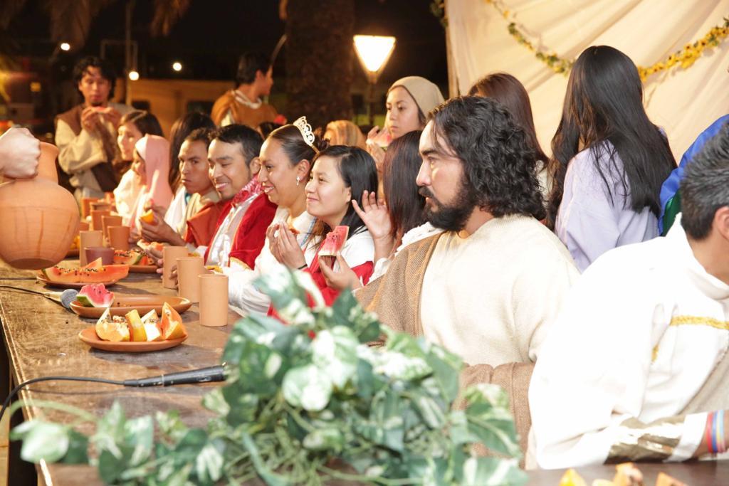 CODHEM llama a respetar la libertad de culto y ser tolerantes en Semana Santa