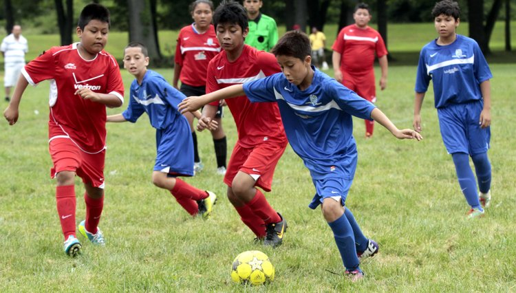 Busca Toluca talento futbolístico para integrar el selectivo municipal