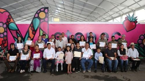 Gaby Gamboa reconoce la riqueza artesanal del país con el certamen nacional de alfarería. Noticias en tiempo real