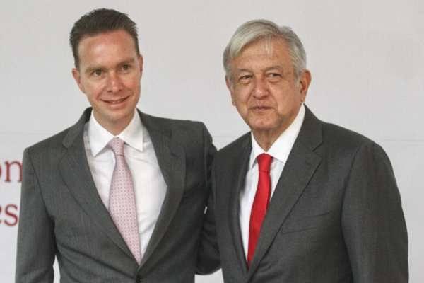 Manuel Velasco podría ser el nuevo titular de Semarnat