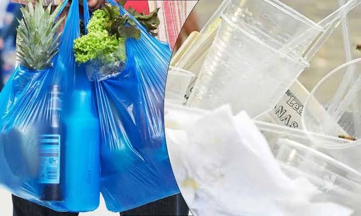 Ciudad de México aprueba prohibir plásticos para 2020