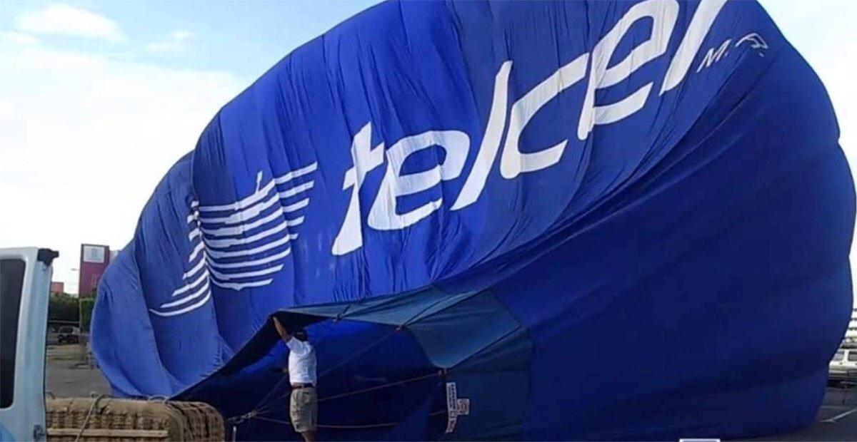 No eres tú, es Telcel; usuarios reportan fallas en el servicio