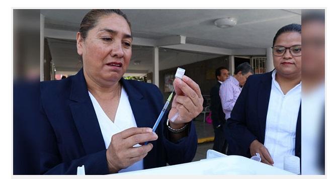 670 mil dosis de vacunas serán aplicadas durante la Segunda Semana Nacional de Salud 2019